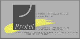 protel pcb design software free download for windows 7 64 bit