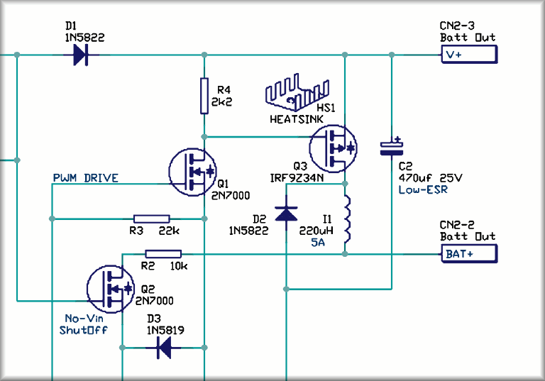 Electronic Circuit Diagram Free - Find Wiring Diagram •