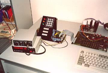 Electronics Design - AirBorn Electronics