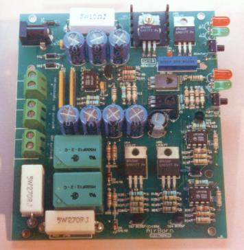 PCB Layout - Printed Circuit Board Layout and Design